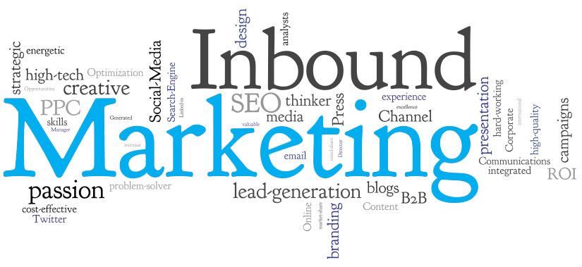 Inbound Marketing - Marcomz Networks